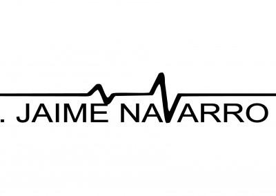 LOGO JAIME NAVARRO
