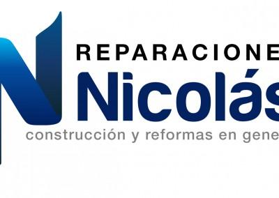 REPARACIONES NICOLÁS