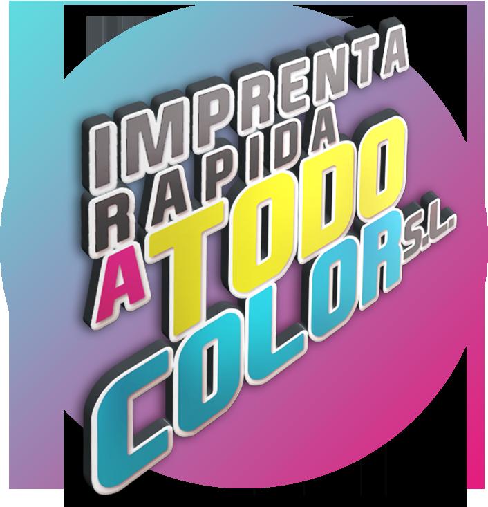Imprenta Rápida A Todo Color